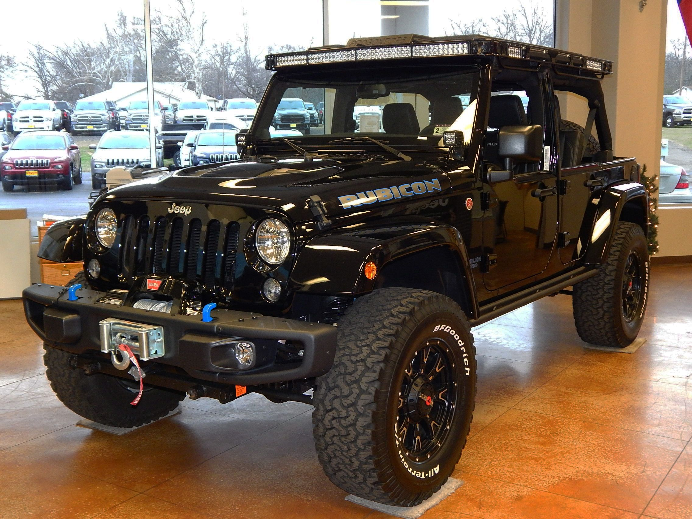 Custom 2014 Jeep Wrangler Unlimited Rubicon X This One Is Ready To Roll Jeeprubicon Jeep Jeep Wrangler Unlimited Rubicon Chrysler Dodge Jeep