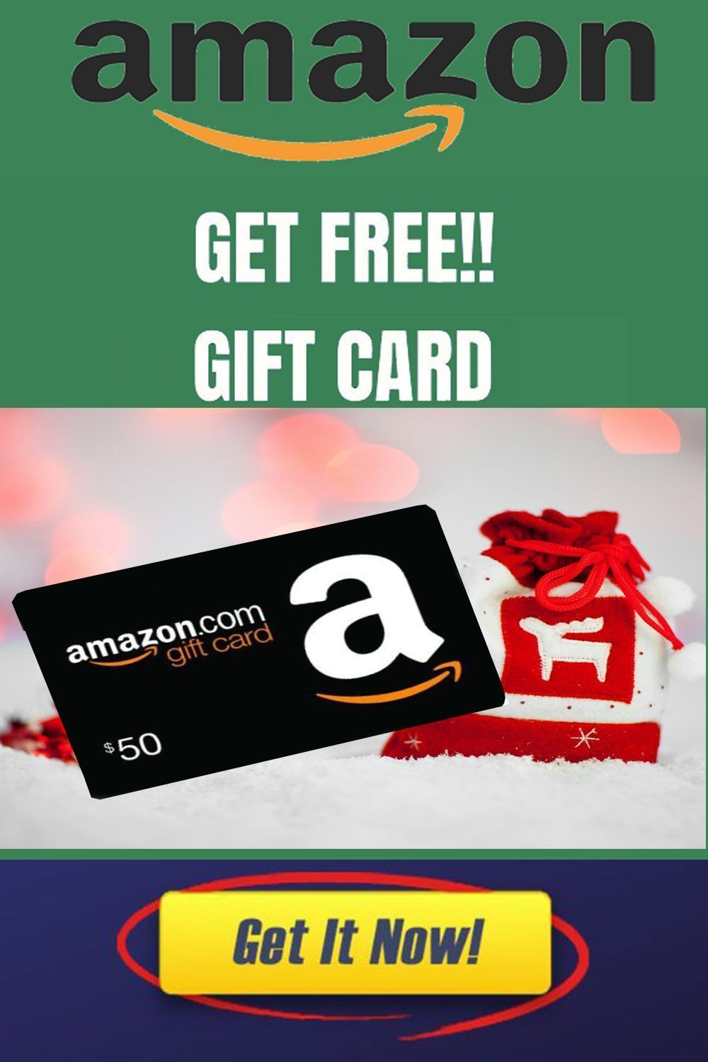 Amazon gift card giveaway get a 100 amazon gift card