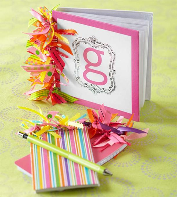 10 Tween And Teen Homemade Gift Crafts For Girls Fun With The Kids