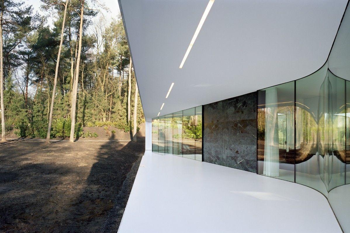 Woonhuis Gelderland | Lichtstudio Kwadraat