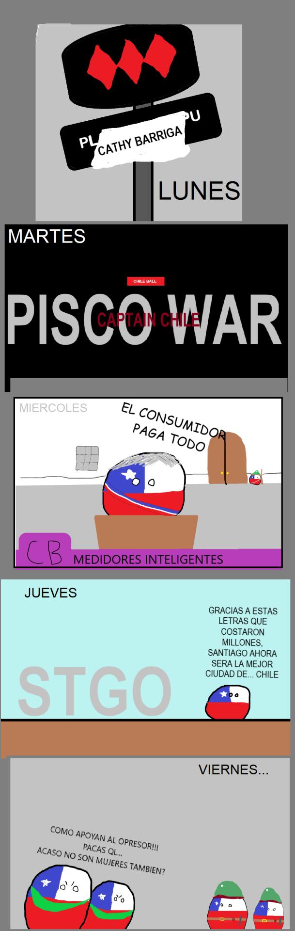 Los Hechos Mas Destacados De La Semana Tomese Con Humor Y Cierta Perspectiva Edward Memes Divertidos Memes El Humor