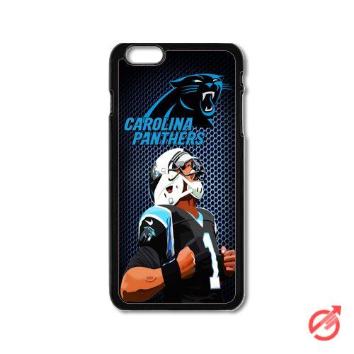 CAM NEWTON CAROLINA PANTHERS DAB iphone case