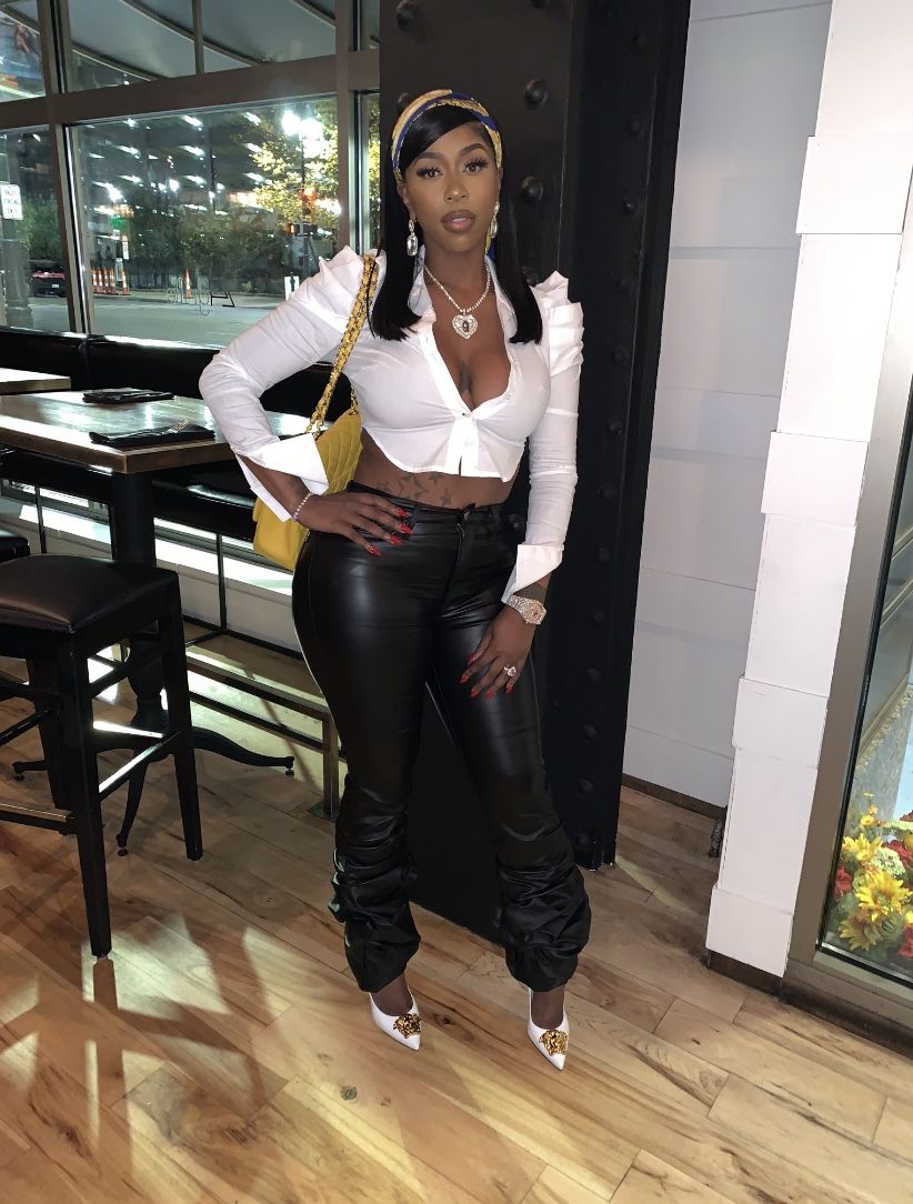 Outfit$ 🤍 | Kash doll, Girl outfits, Cute outfits