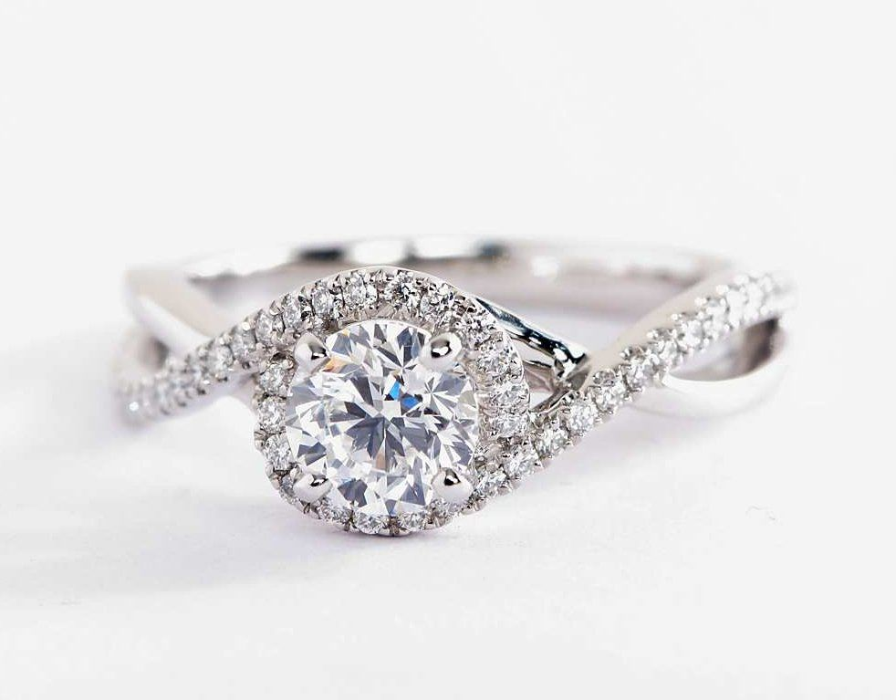 Pin On Engagement Rings By Blue Nile