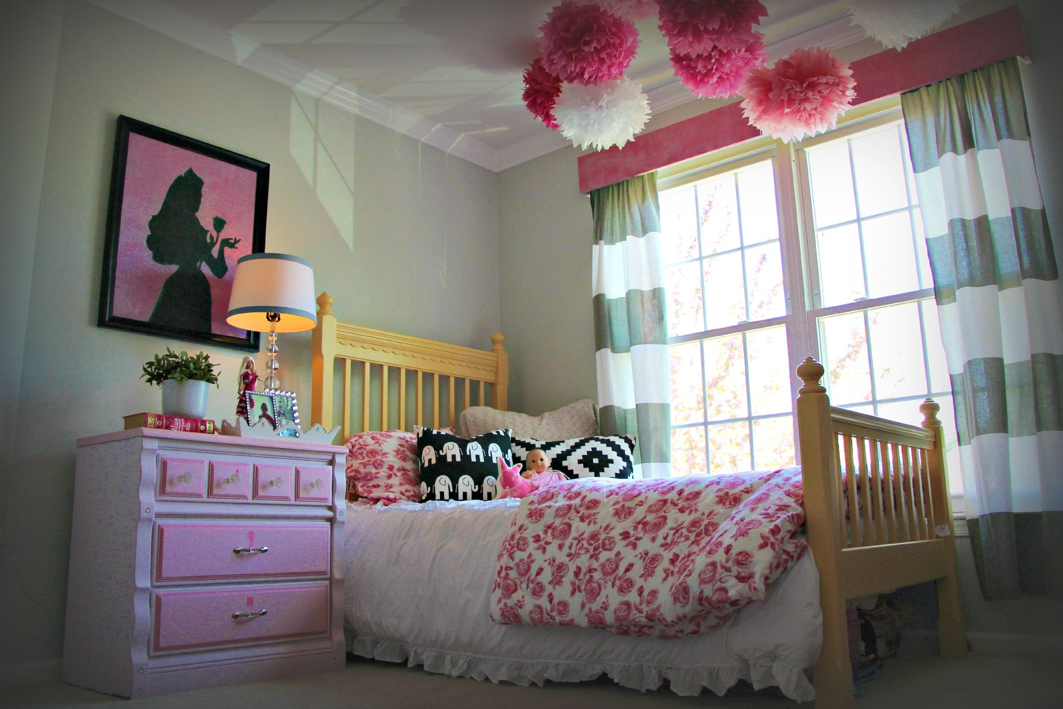 Best Little Pink Monster The Not Too Princess Girly Girls 400 x 300