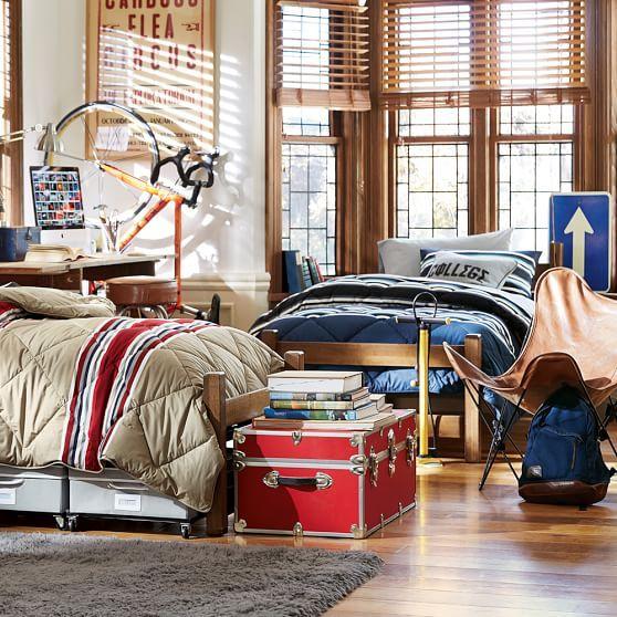 Captivating Dorm Trunk | PBteen