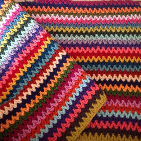 V Stitch Crochet V Stitch Pinterest Patterns Crochet And