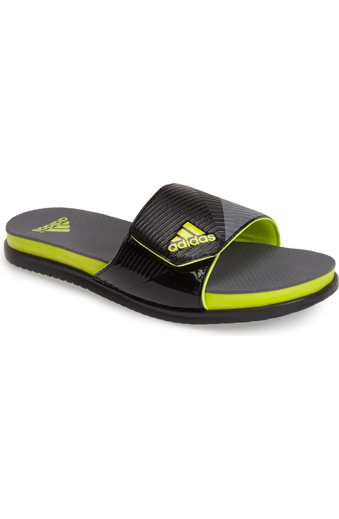 riñones tirar a la basura Planeta  adidas 'Supercloud Plus' Slide Sandal (Men) | Nordstrom in 2020 | Mens  sandals, Sandals, Mens fashion shoes