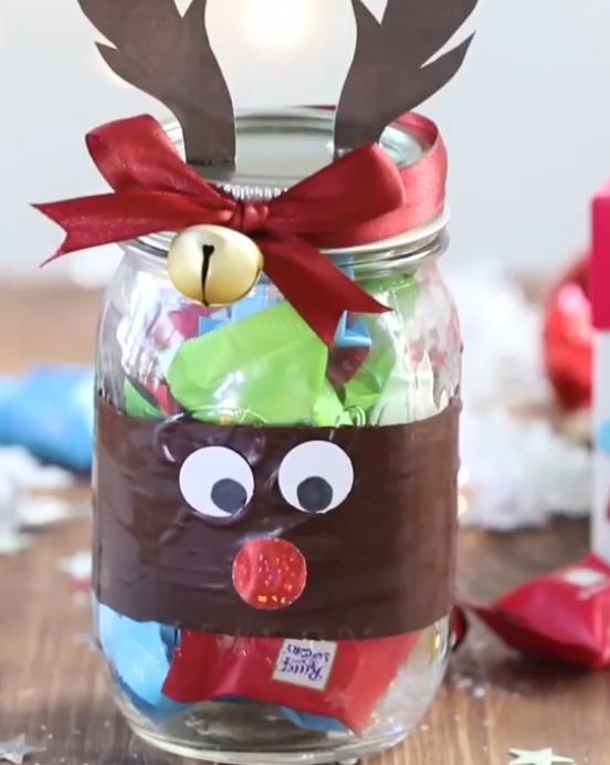 Weihnachten Basteln Weihnachten Weihnachten Dekoration Deko Weihnachten Gem Tlic In 2020 Diy Christmas Gifts Diy Christmas Gifts Creative Homemade Christmas Gifts
