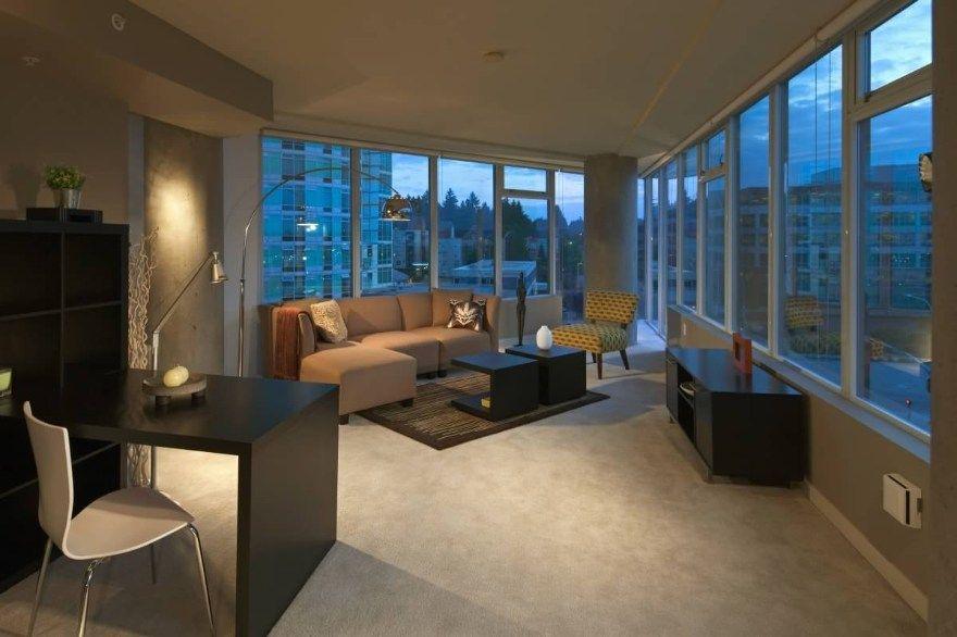 Elements Apartments   Bellevue, WA 98004 | Apartments For Rent (Downtown /  North Bellevue