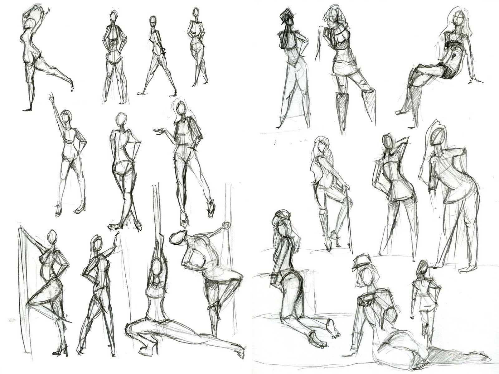 woman gestures   Drawing people, Gesture drawing, Drawings