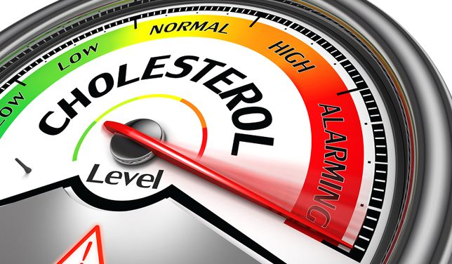 Time to clear up #cholesterol misconceptions! #Food #Health #Diet #Hydroponics #iHidroUSA
