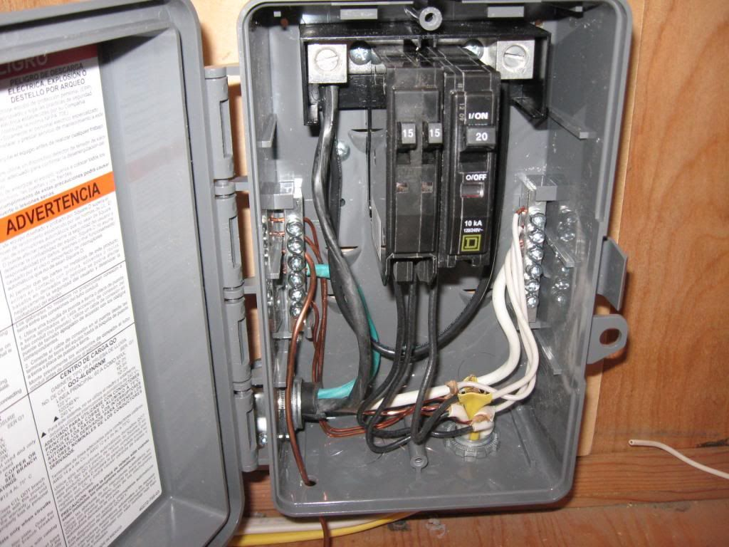 30 amp breaker box wiring wire data breaker box wiring for camper wiring diagram rh komagoma co 30 amp breaker box wiring guide wiring a breaker box wires cheapraybanclubmaster Images