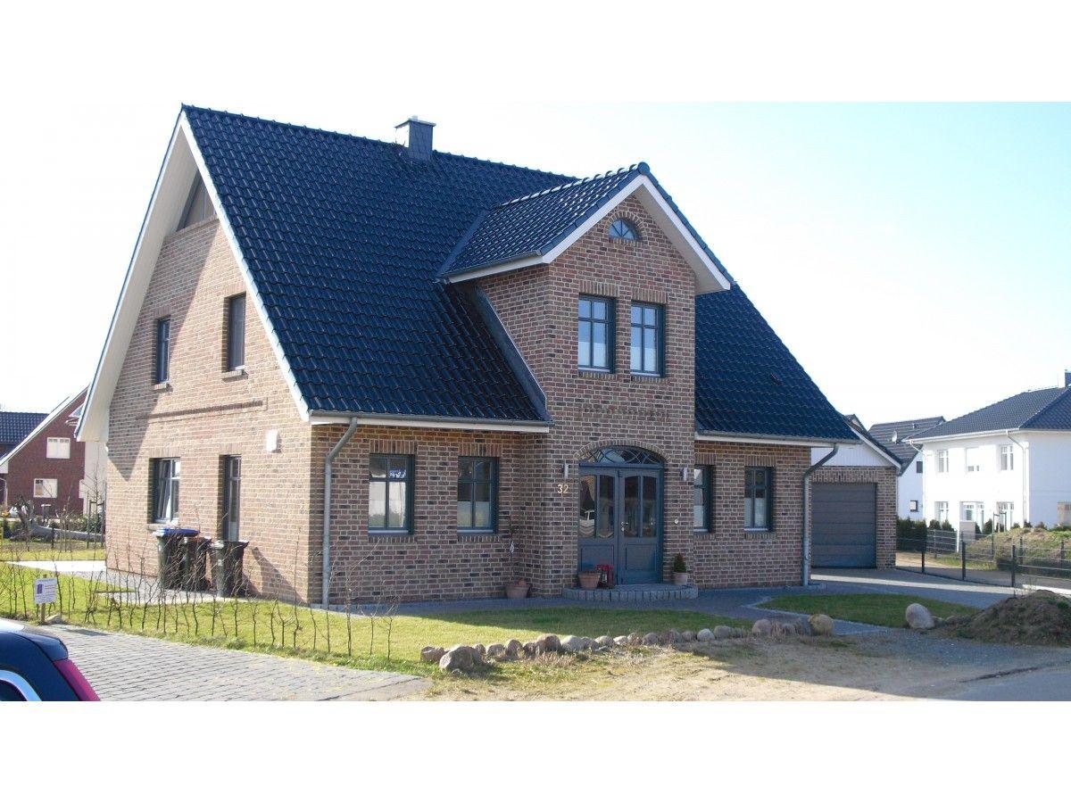 Handform Verblender K361 Klinker verblender, Häuser