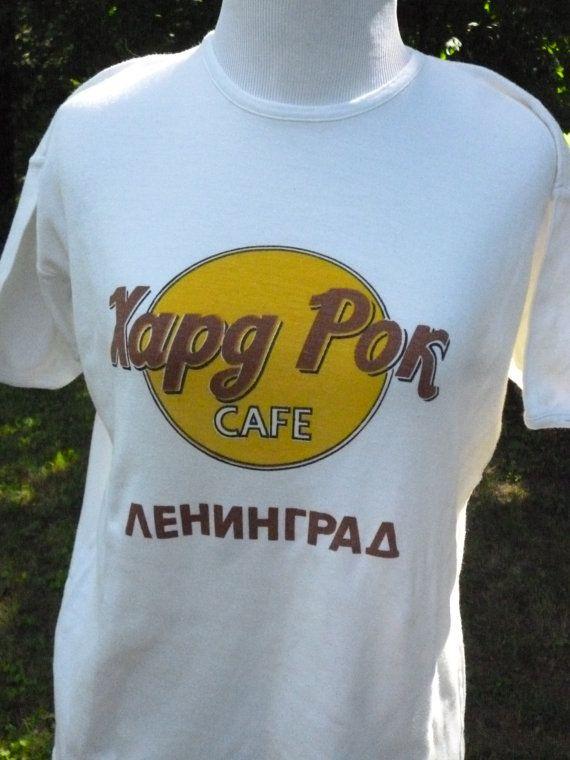 Size Xl Hoodies & Sweatshirts Sincere Vintage Hard Rock Cafe Jumper