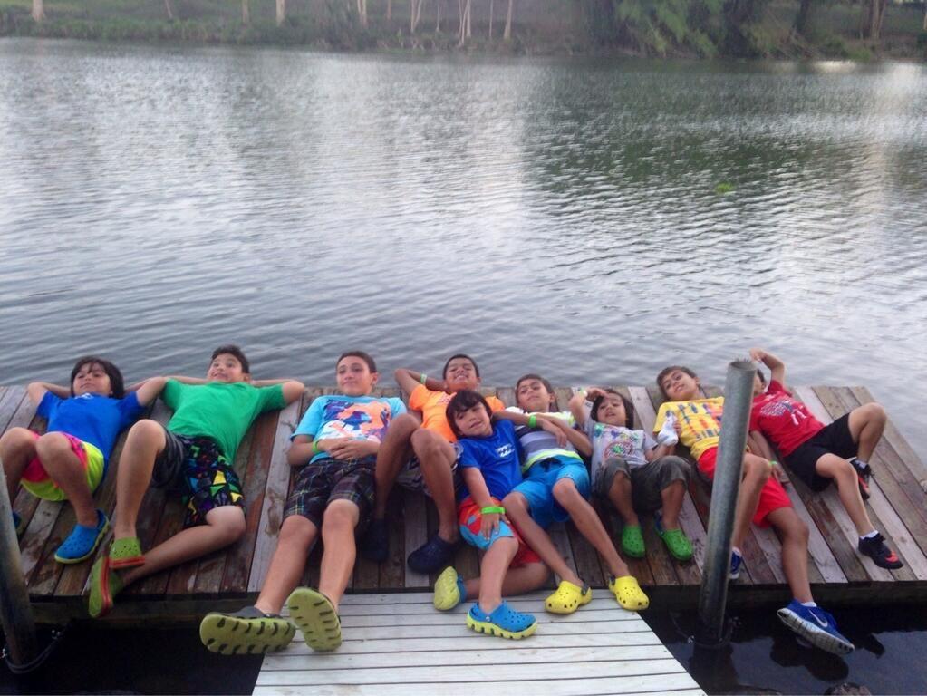 After a long day of fun @paddleparadisepr