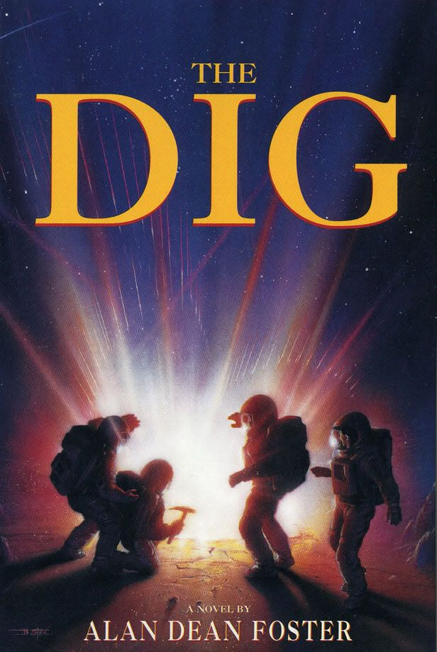 Novelization Of Landmark Lucasarts Pc Game Produced By Steven