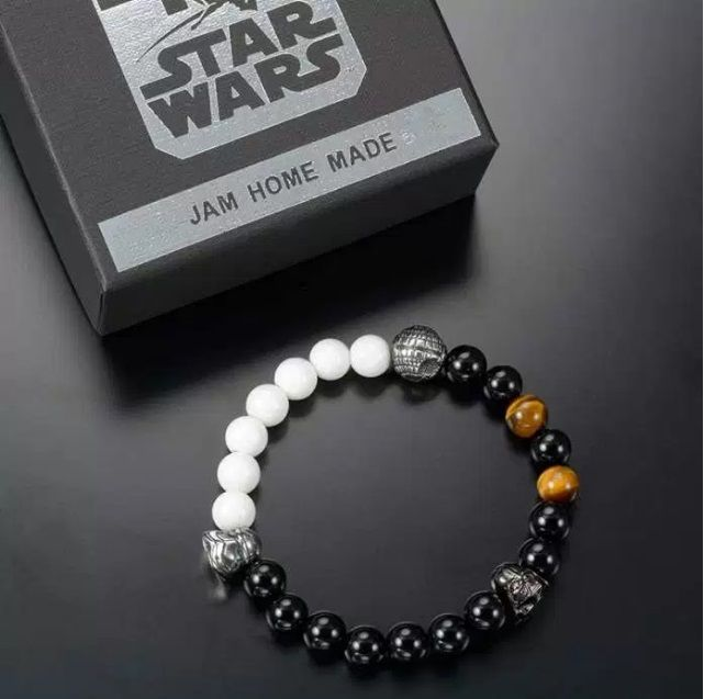 Japan's Disney Store partners with Manhattan Portage and Jam Home Made for Star Wars collections
