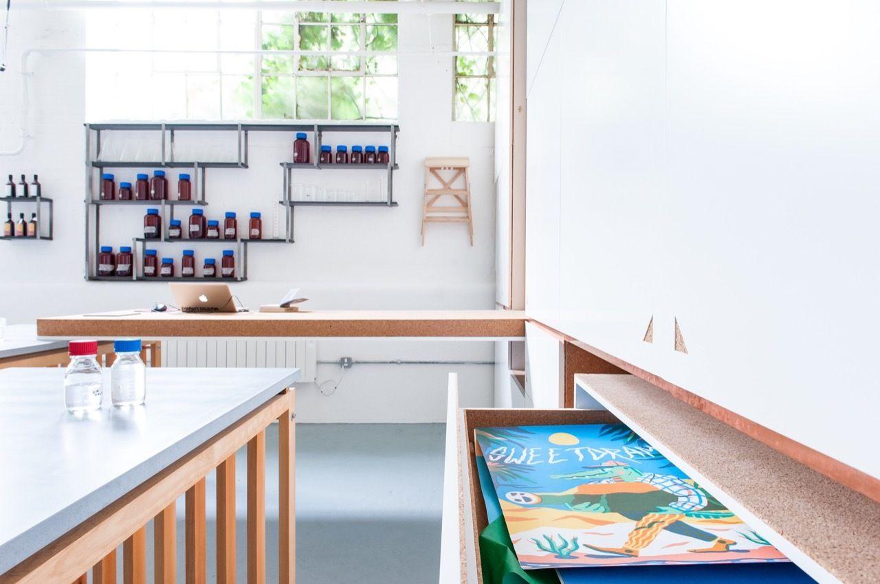 Gallery of Sweetdram Workshop / SODA - 2