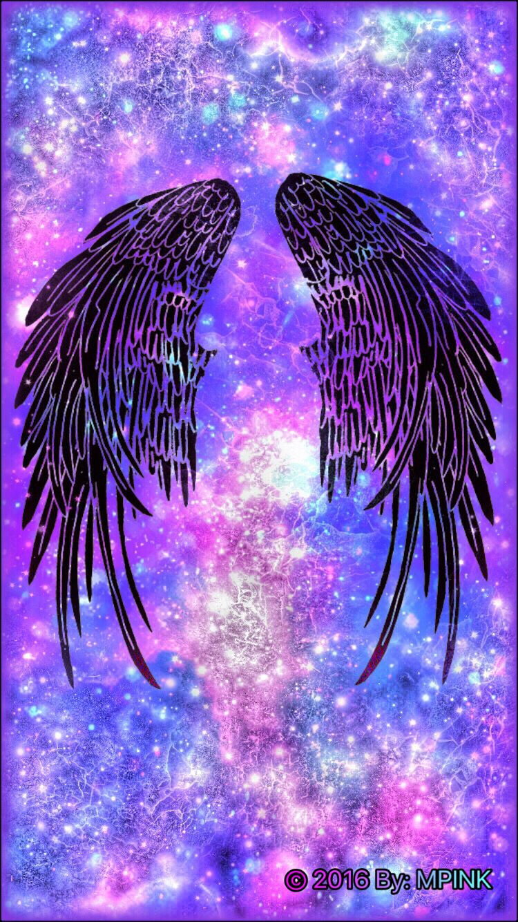 © 2016 Wing Galaxy Wallpaper Created By Me