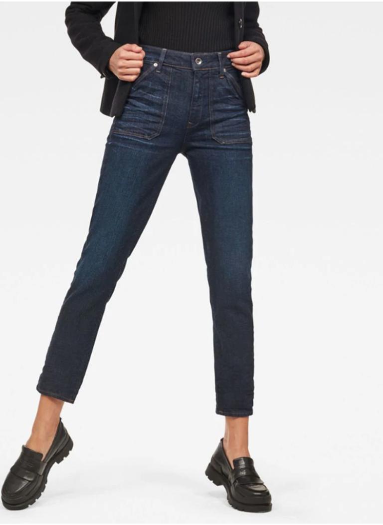 selezione migliore 5427f 0cd9a I jeans per l'autunno inverno 2019 2020 su zalando   Abbigliamento ...