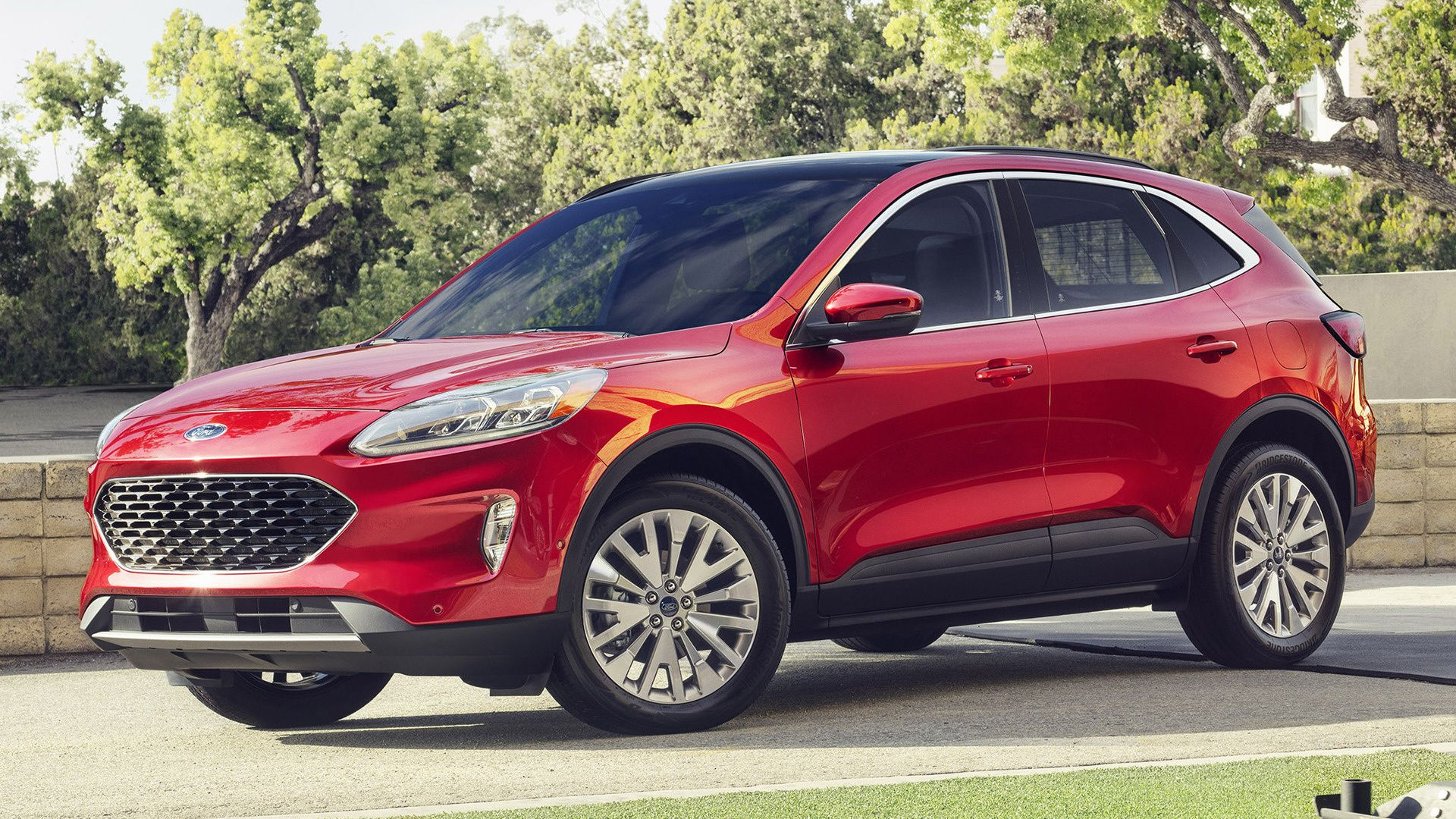 30 The 2020 Ford Escape Research New 2020