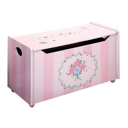 @rosenberryrooms is offering $20 OFF your purchase! Share the news and save!  Bouquet Toy Chest #rosenberryrooms $144
