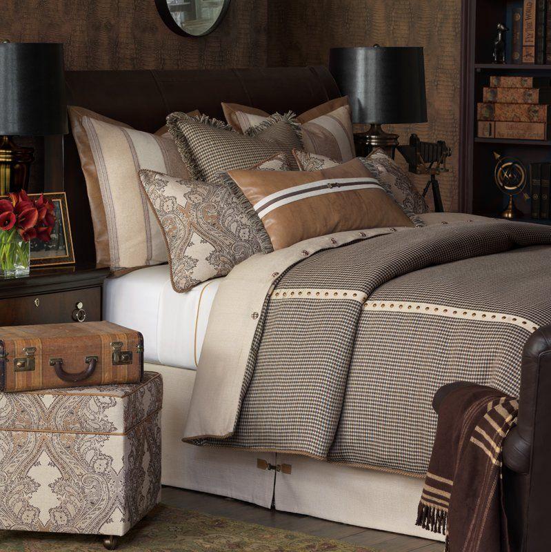 Aiden Woodside Duvet Cover Luxury bedding, Bedding sets