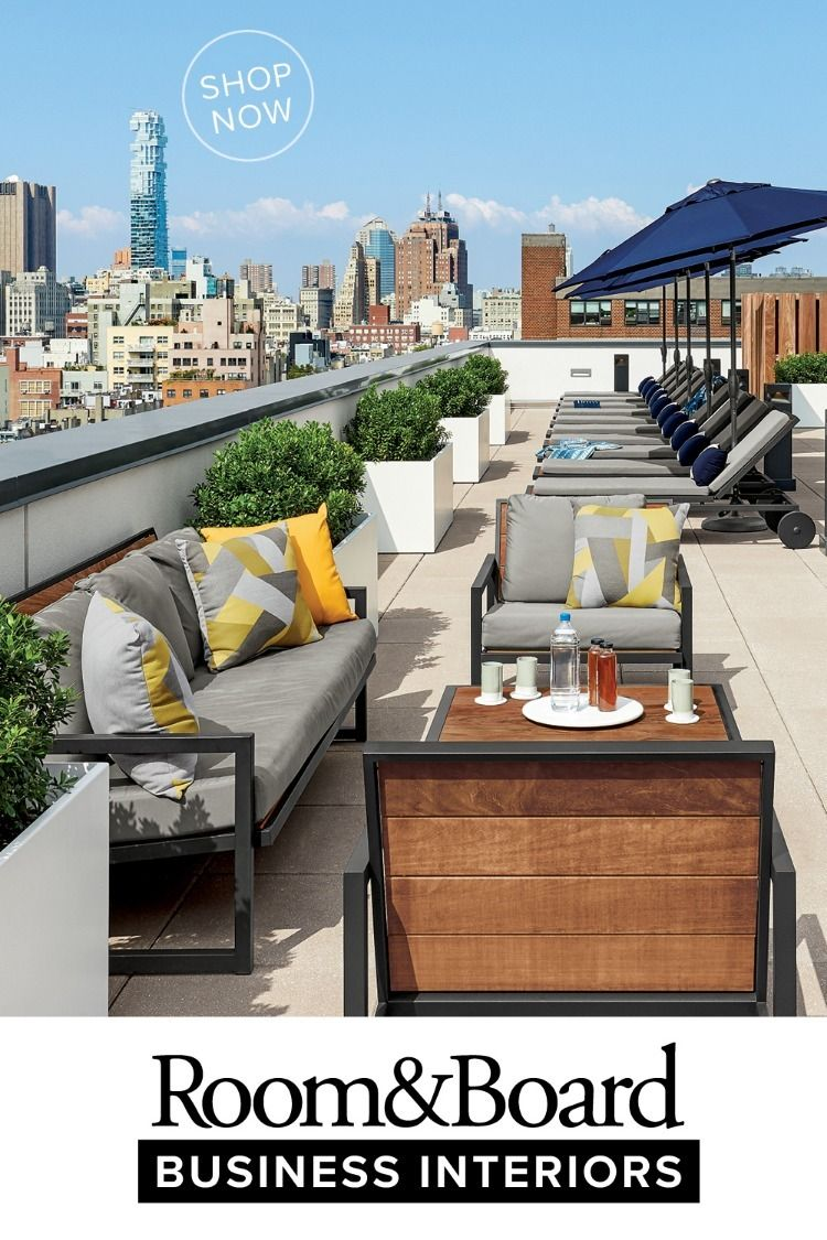 The Rollins Rooftop Design Rooftop Design Apartment Balcony Decorating Outdoor Furniture Sets
