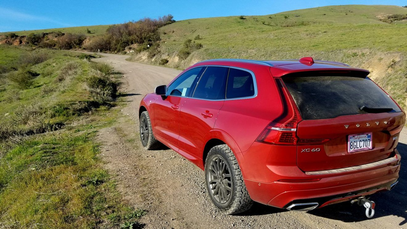 Owner Review I Love My 2019 Volvo XC60 T8 With KO2s