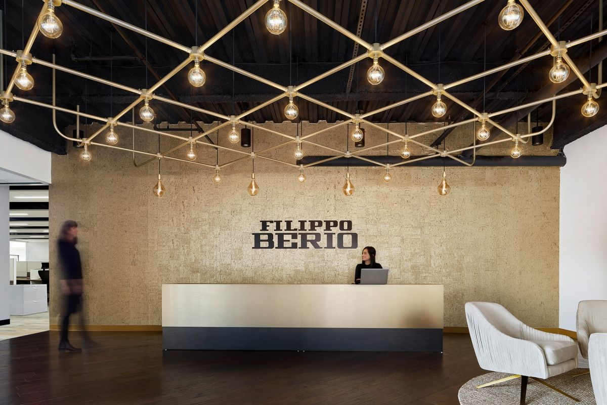 Office Tour Filippo Berio Offices Lyndhurst With Images
