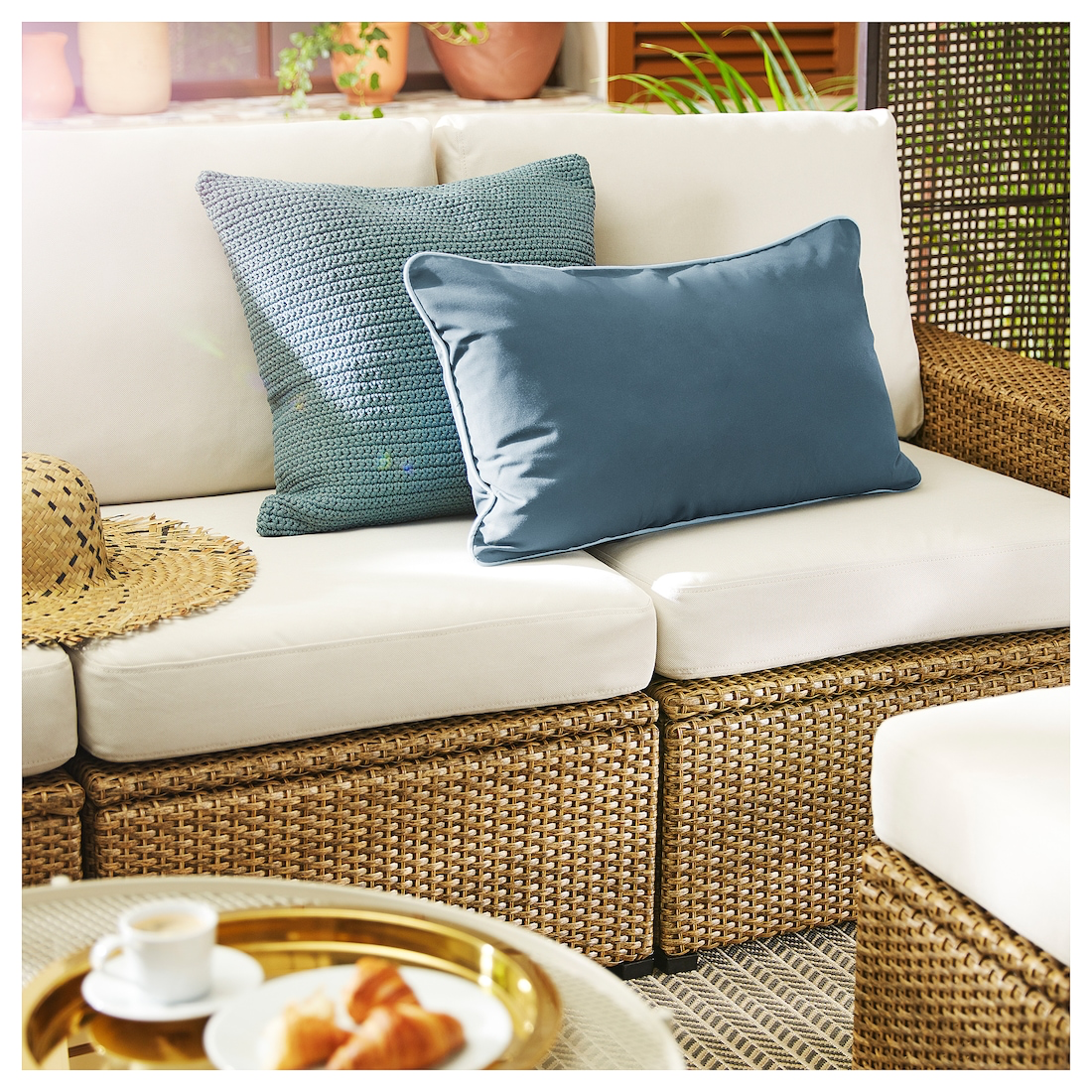 Pin by as on インテリア in 2020 Modular sofa, Ikea, Cushions