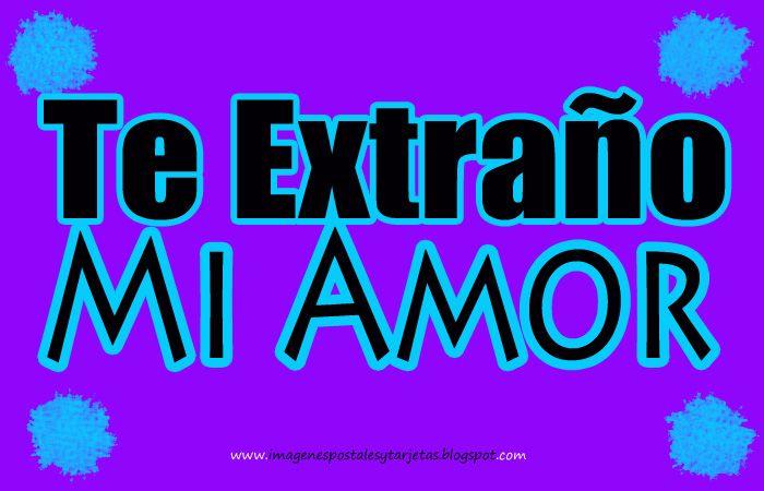 Extrano Photos For Facebook Imagenes De Amor Te Extrano Mi Amor