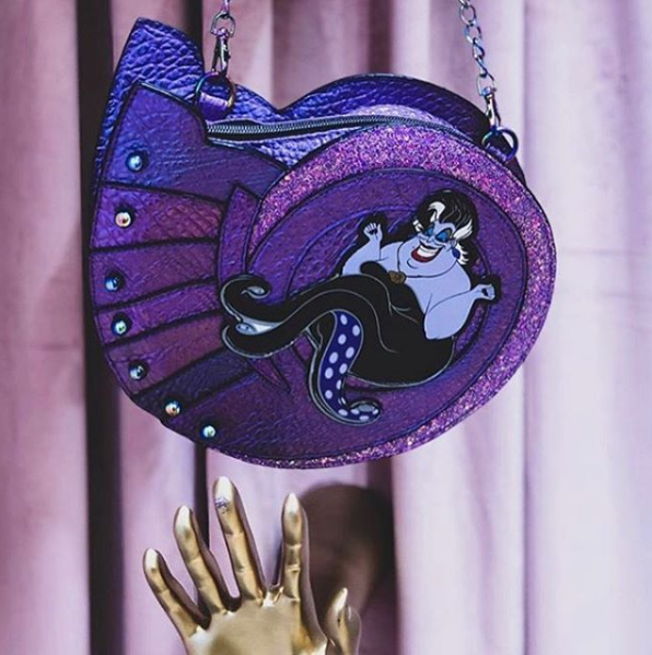 Pin by Spectrum Collections on Spectrum x Disney Purple