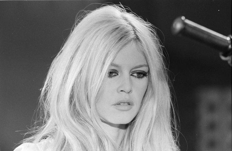 Brigitte Bardot #2 - Page 26 - the Fashion Spot