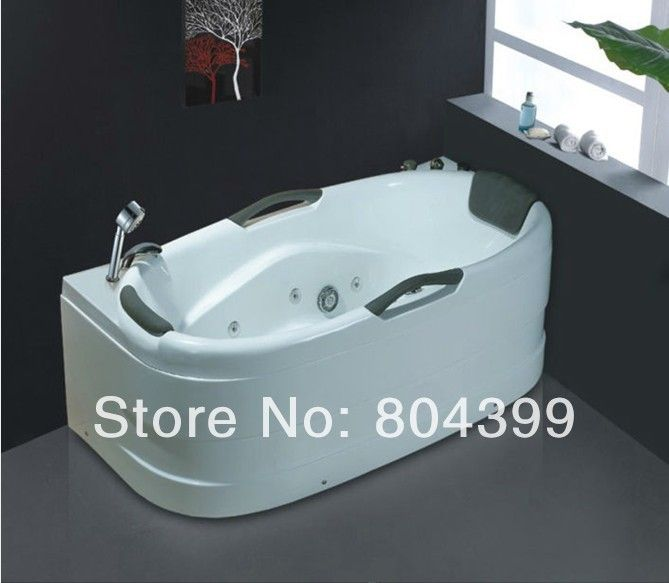 Single use massage bathtub No,B212 whirlpool bathtub single massage ...