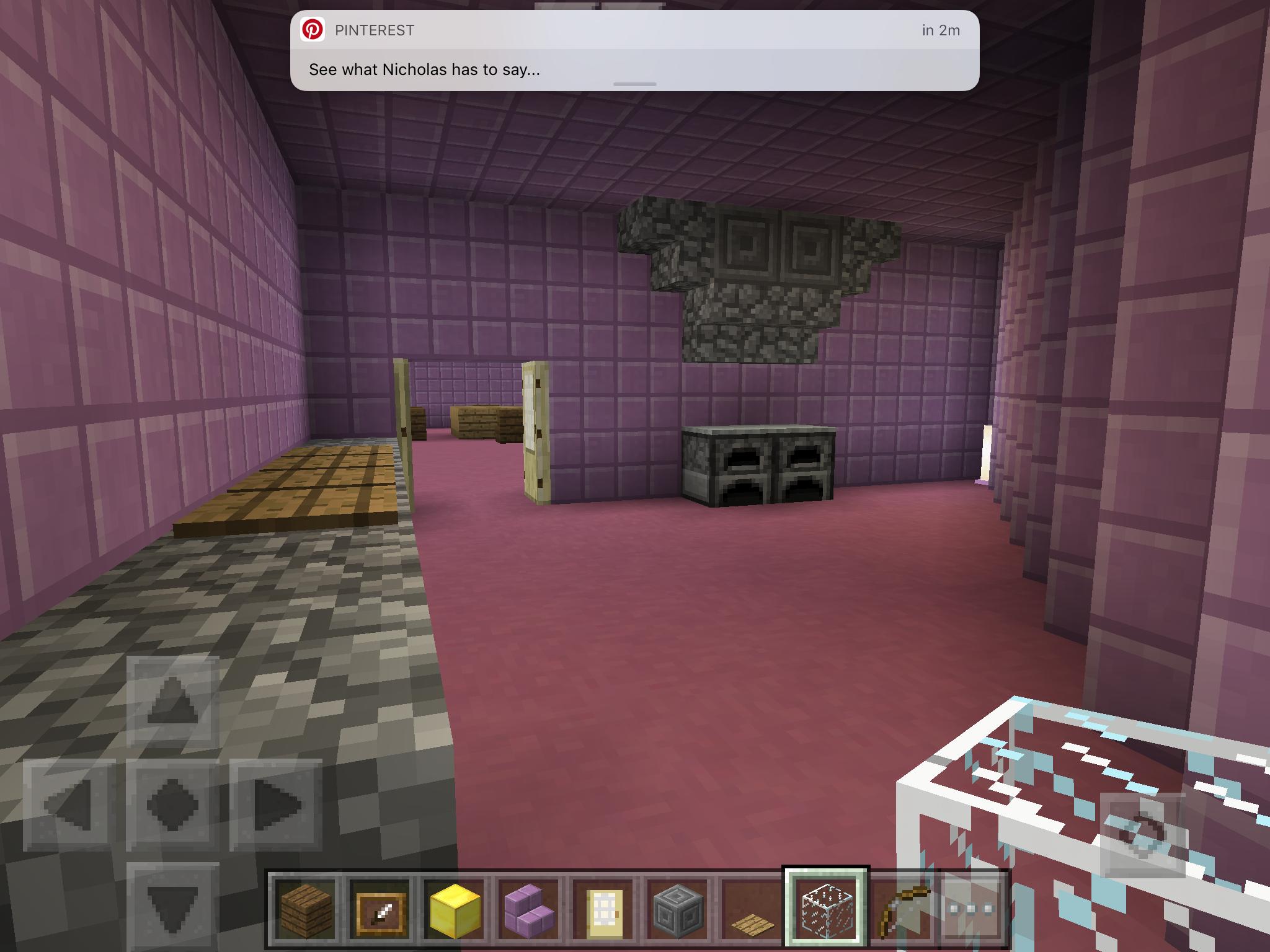 Pin by Aria on Minecraft | Outdoor decor, Decor, Garage doors