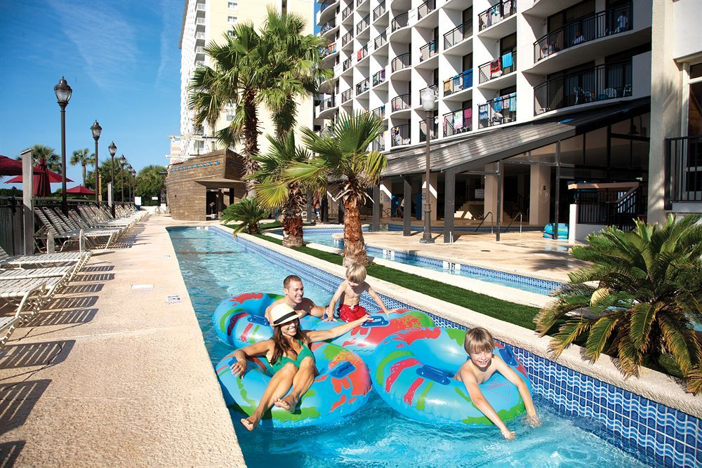 Breakers Myrtle Beach Lazy River Vacation And Travel Pinterest The Resort Sc Reviews Tripadvisor