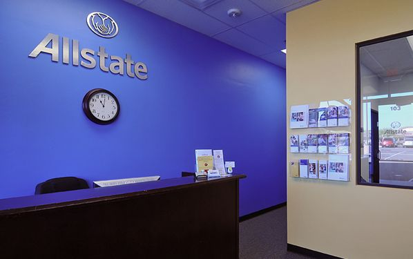 Allstate Office Interior Office Interiors Office Design