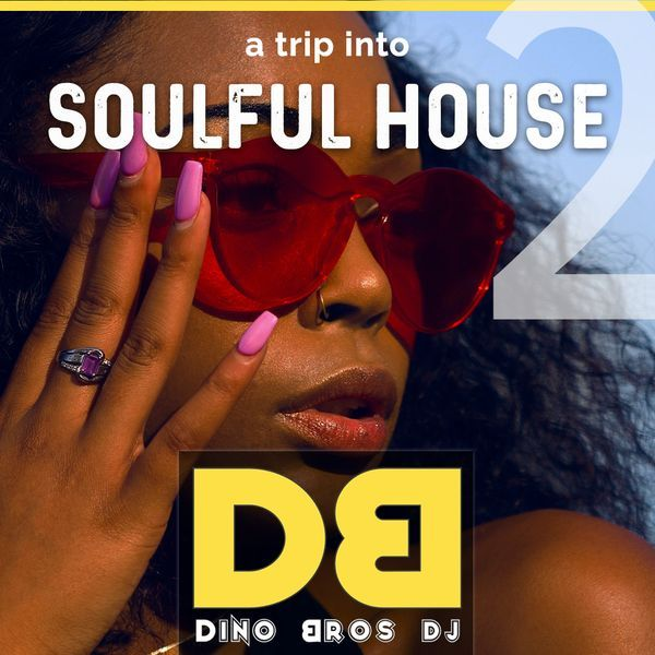 Soulful is always emotions emotions where I put a fair amount of energy thanks to tracks from Blakey Inner City Mattei  Omich ReTide Miguel Migs Shazz and many more One h...