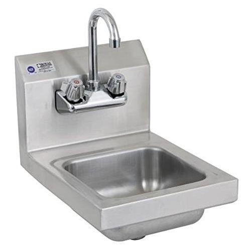 Best Kitchen Faucet Royal Industries Commercialrestaurant