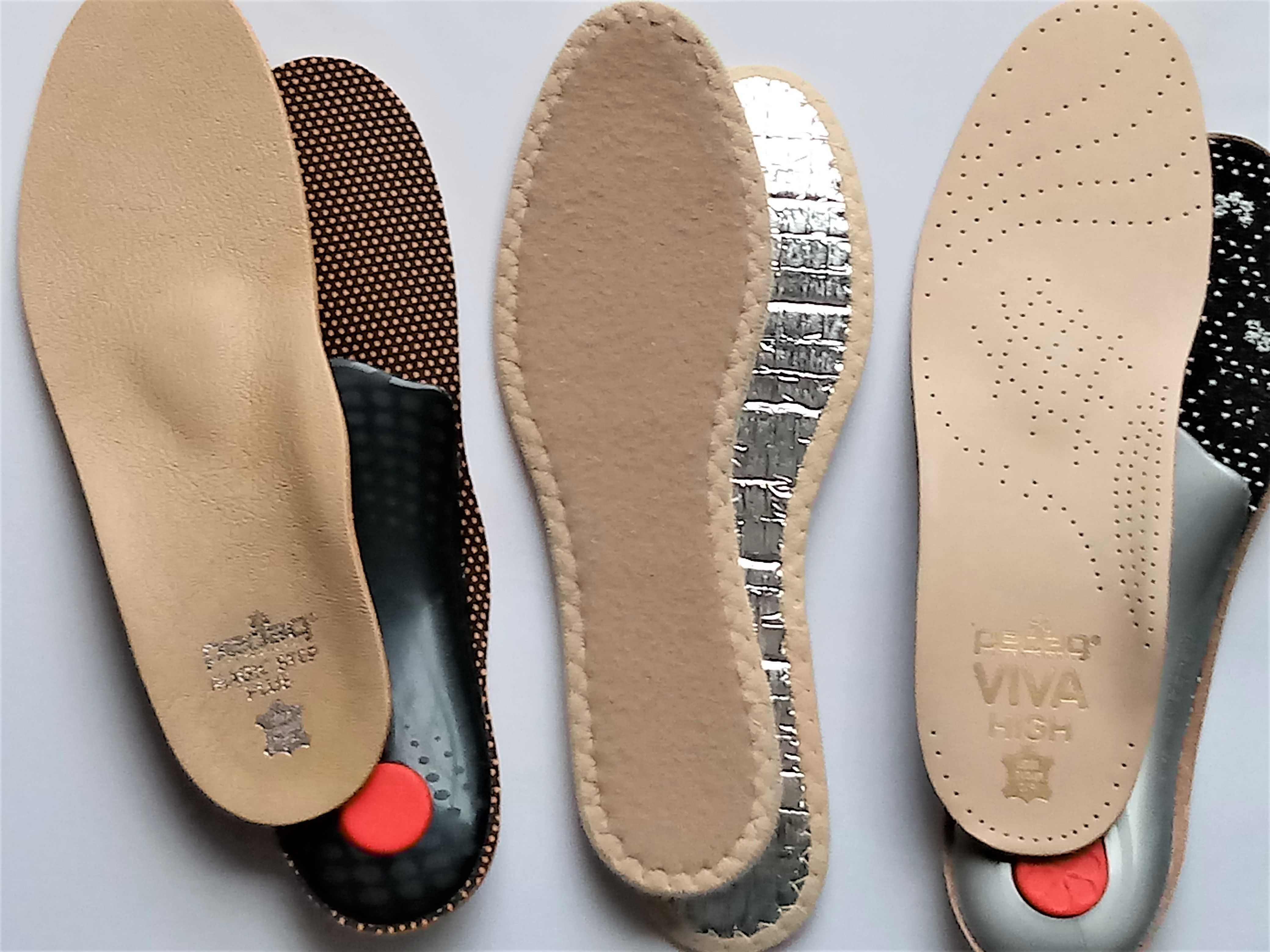 Amazing selection of shoe inserts and insoles for plantar fasciitis