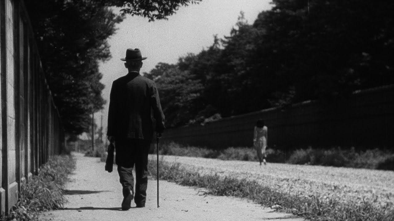 Late Spring, 1949 - Yasujiro Ozu
