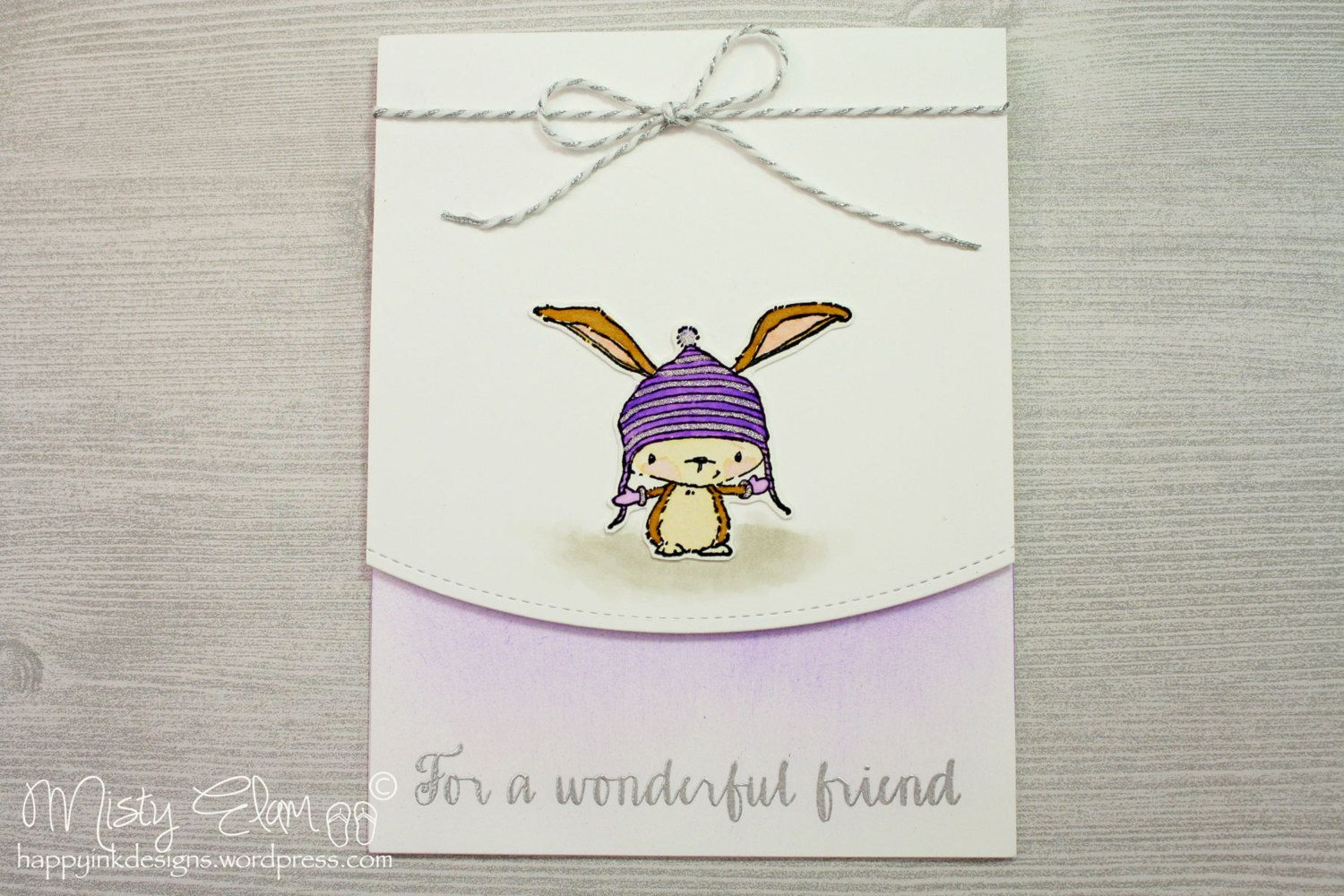 Handmade cards for her handmade friendship cards handmade