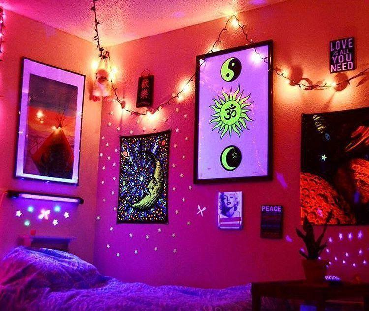 Pinterest Kaylaxgrace Hippie Bedroom Decor Chill Room Hippy Room