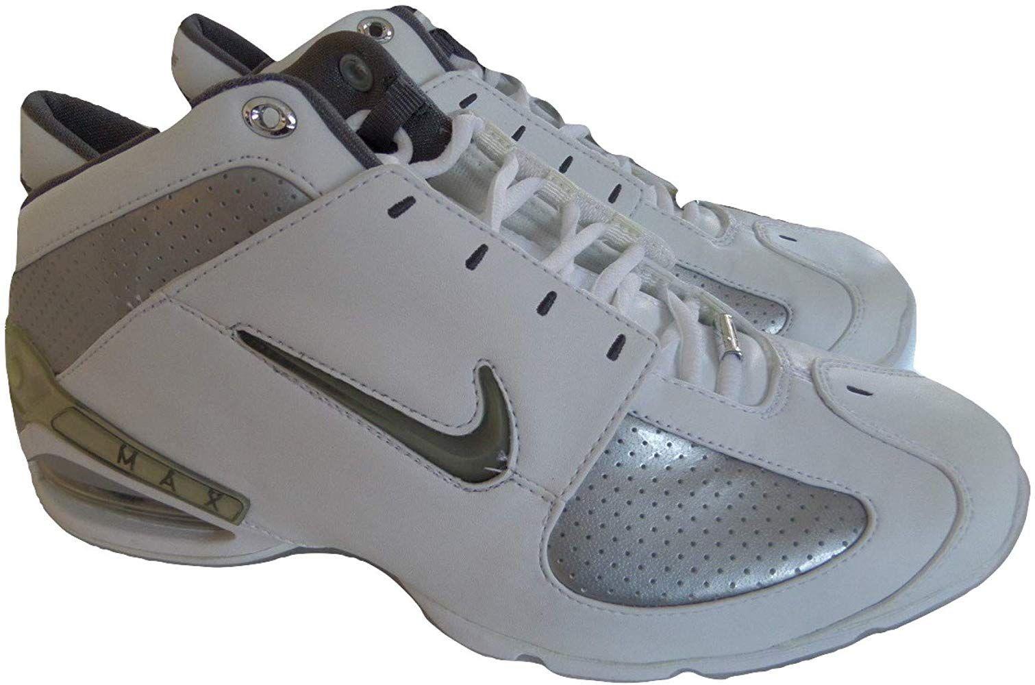 Nike OG 2003 Air Max Frenzy Basketball Sneakers Trainers ...