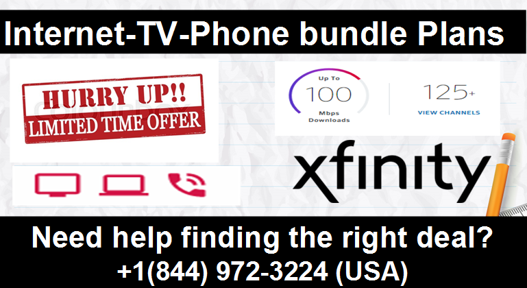How To Go Faster With Xfinity ? How to plan