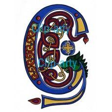Celtic Capital G