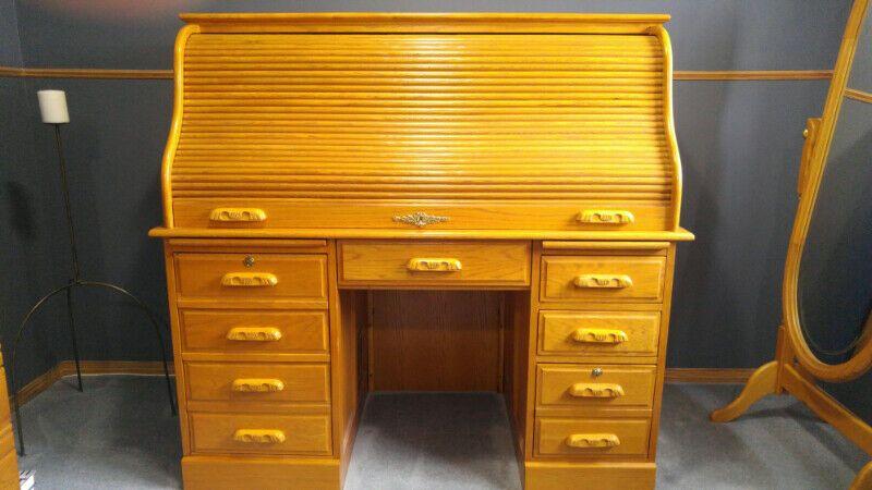 Desk Furniture Desks Calgary Kijiji Escrivaninha
