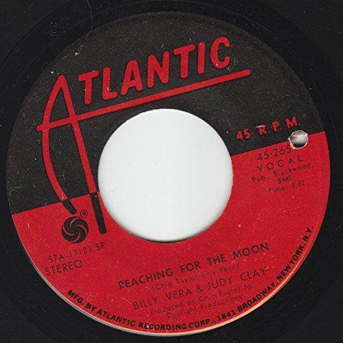 "45vinylrecord Reaching For The Moon/Tell It Like It Is (7""/45 rpm) ATLANTIC http://www.amazon.com/dp/B00RTGW8EO/ref=cm_sw_r_pi_dp_GkpCvb10D8M65"